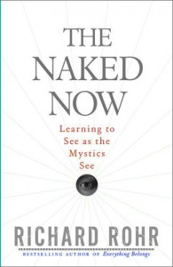 Naked Now Book Cover
