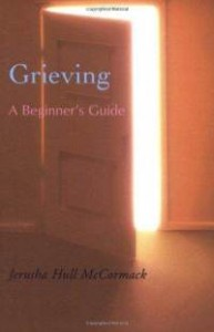 grieving-beginners-guide-jerusha-hull-mccormack-paperback-cover-art